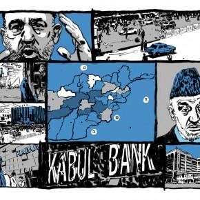 Revue Feuilleton - Numéro 01 / Le Krach de la Kabul Bank