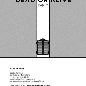 FLY / NOUVEL AN : DEAD OR ALIVE