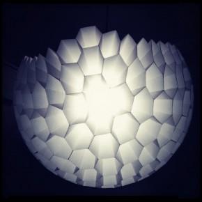 Lampe NINI 01
