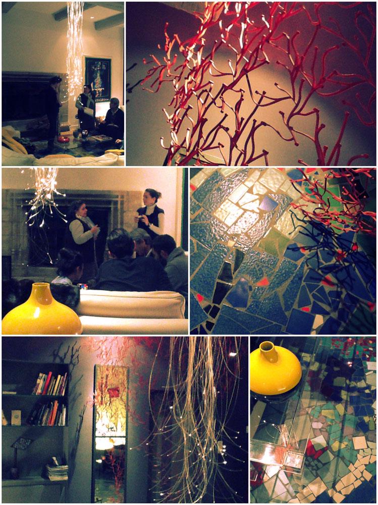 marrel au mas de l amarine marrel. Black Bedroom Furniture Sets. Home Design Ideas
