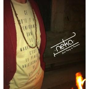 Neka - Série de t-shirts
