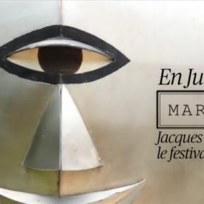 Jacques SALLES à l'Isle sur la Sorgue / Festival a-part 2012