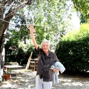 Jacques Salles est installé à Marrel ! Vidéo de la mise en place