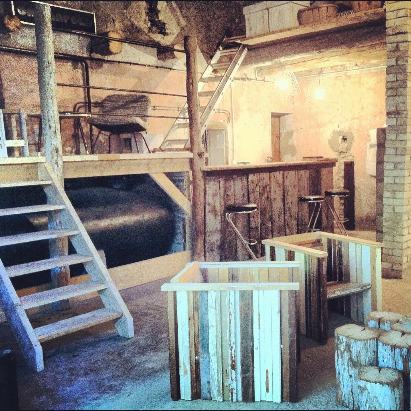Location d atelier d artiste salle d exposition marrel - Location atelier artiste lyon ...
