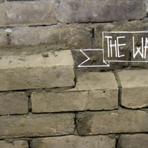 -The Wall- Juin 2012