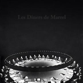 Les dîners de Marrel