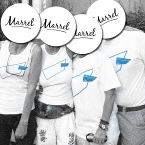Tee-shirt et résidence du Festival a-part à Marrel
