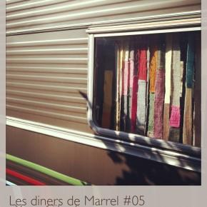 Yvan Gilardi - Les Diners de Marrel 05 - Saint-Rémy de Provence 06 - Restaurant Gastronomie copie - Copie